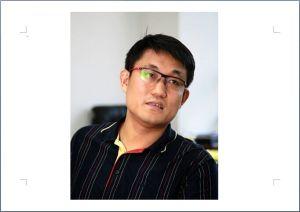 王召福  广州智慧家庭技术标准促进中心