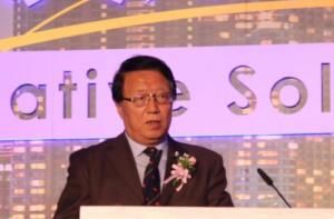 发改委乔润令:中国智慧城市建设的政策导向与市场机遇
