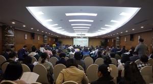 2019年中关村示范区产业技术联盟工作会暨中关村产业技术联盟联合会会员大会在京召开