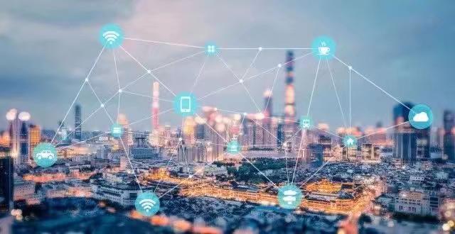 """数据为智能治理赋能,""""城市大脑""""迸发智慧光芒"""