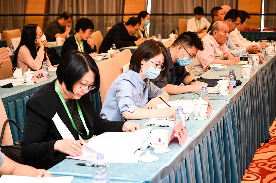 共筑标准,聚势起航——IEC/SEG9 国内专家组成立会隆重召开